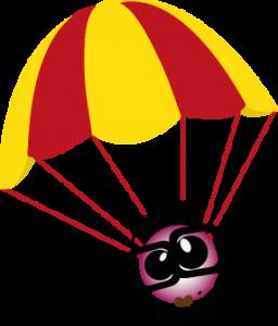 dickyparachute